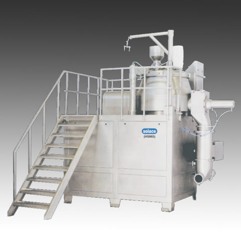 rapid-high-shear-mixer-granulator